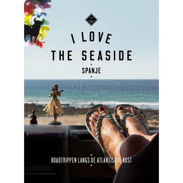 I Love The Seaside Spanje Guide