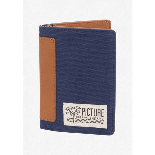Picture Organic Clothing Picture Doom Denim Wallet