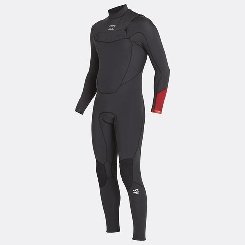 Billabong Billabong 4/3 Absolute Heren Zomer Wetsuit