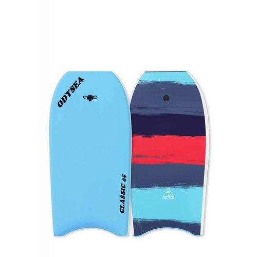 Catch Surfboards Catch Odysea Classic 45'' Cool Blue Bodyboard