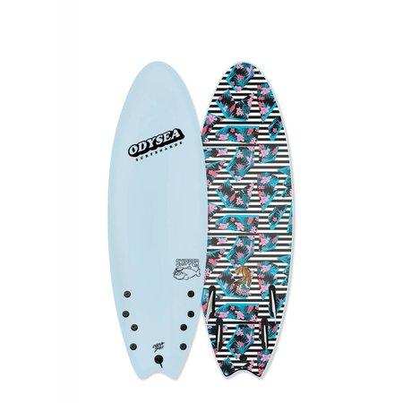 Catch Surfboards Catch Odysea 5'6'' Pro Skipper Quad Jamie O'Brien