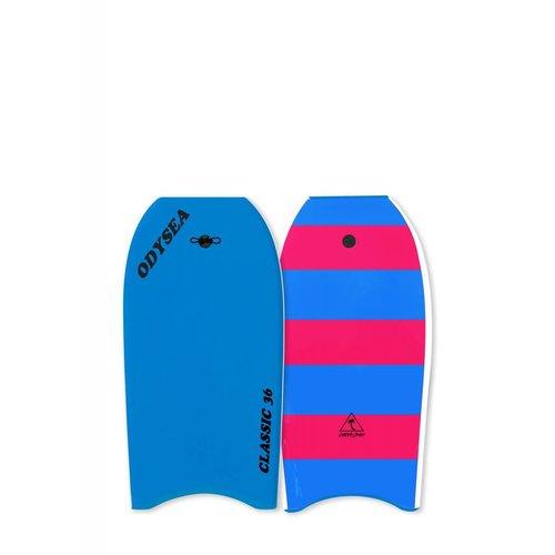 Catch Surfboards Catch Odysea Classic 36'' Azul Blue Bodyboard