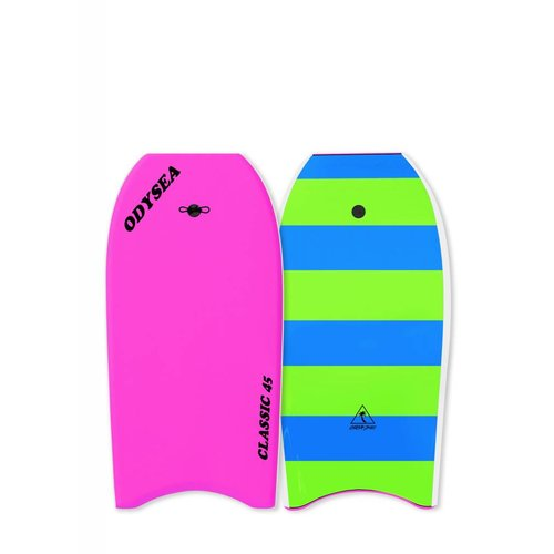 Catch Surfboards Catch Odysea Classic 45'' Hot Pink Bodyboard