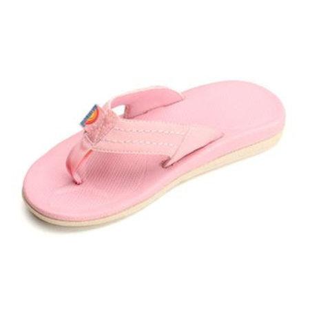 Rainbow Sandals Rainbow Children's Capes Pink Sandals