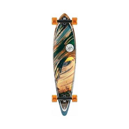 Sector 9 Sector 9 Merchant Clark Little Skateboard