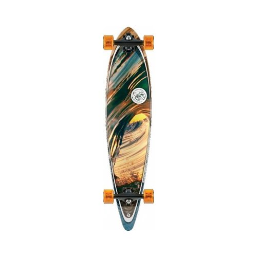 Sector 9 Sector 9 Merchant Clark Little Skateboard