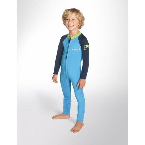 C-Skins C-Skins 3/2 Baby Wetsuit Cyan