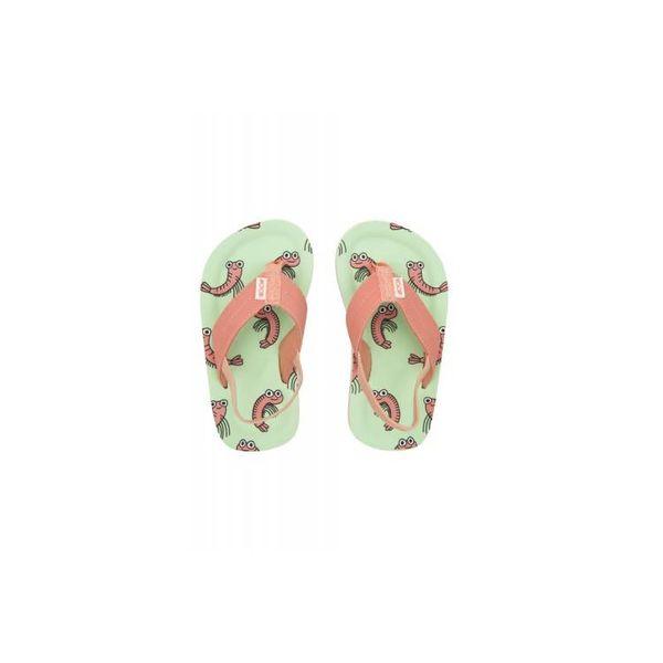 Cool Shoe Kinder My Sweet Prawn Slippers