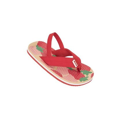 Cool Shoe Cool Shoe Kids My Sweet Strawberry Slippers