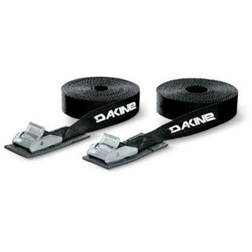 Dakine Dakine Tie Down Black Straps