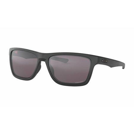 Oakley Oakley Holston Matte Black Prizm Grey Zonnebril
