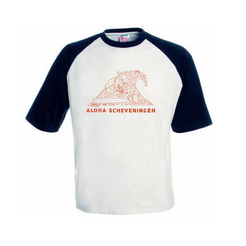 Aloha Surf Aloha's Wave Baseball Children's Tee