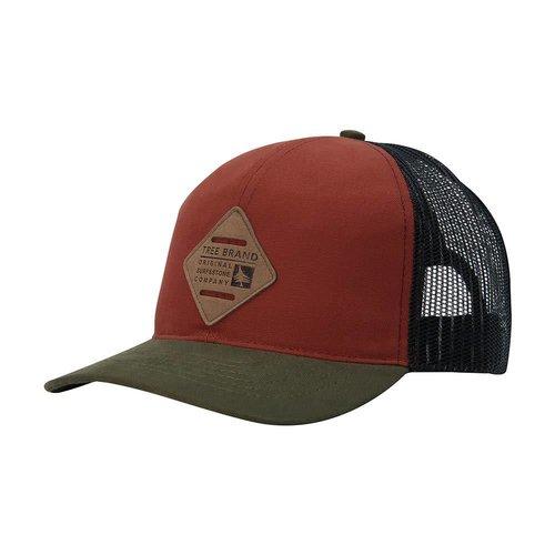 Hippy Tree Hippy Tree Trailhead Rust Hat