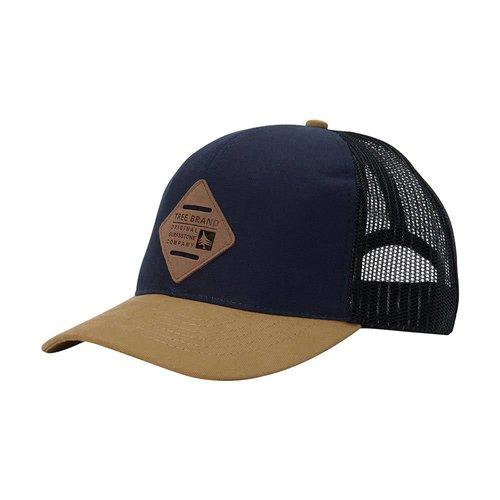 Hippy Tree Hippy Tree Trailhead Navy Hat