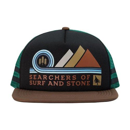 Hippy Tree Hippy Tree Pinnacle Black Hat