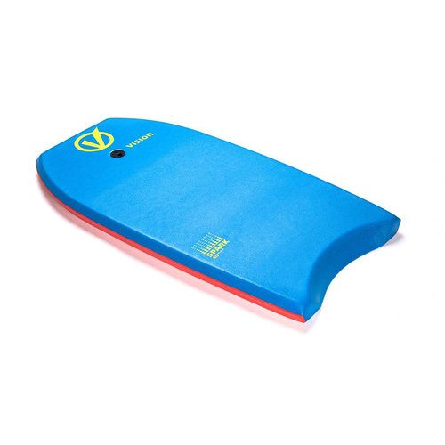 Vision Vision Razor Royal Blue Bodyboard 40''