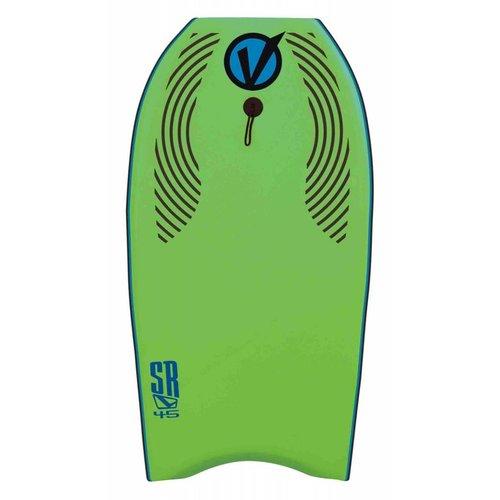 Vision Vision SR V-core Lime Bodyboard 42''