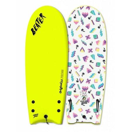 "Catch Surfboards Catch Beater 54"" Kalani Robb Pro Model"