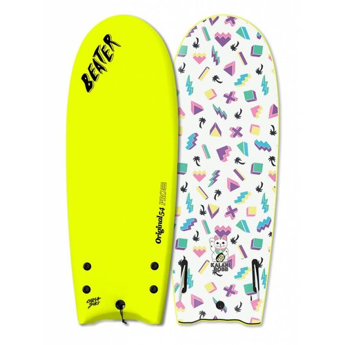 "Catch Surfboards Catch Beater 54"" Kalani Robb Pro Model"