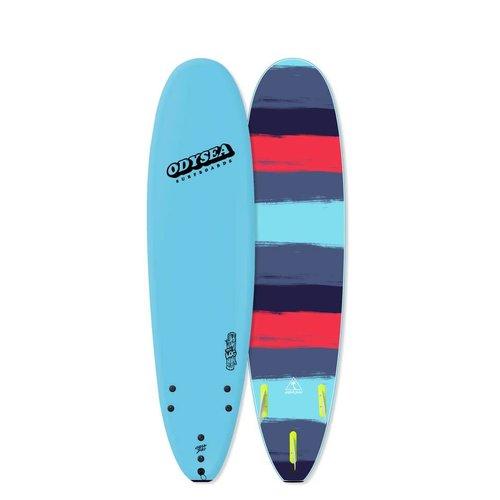 Catch Surfboards Catch Odysea 8'0'' LOG Cool Blue