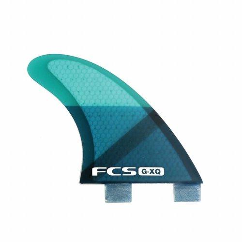 FCS FCS G-XQ Quad Rear Fins