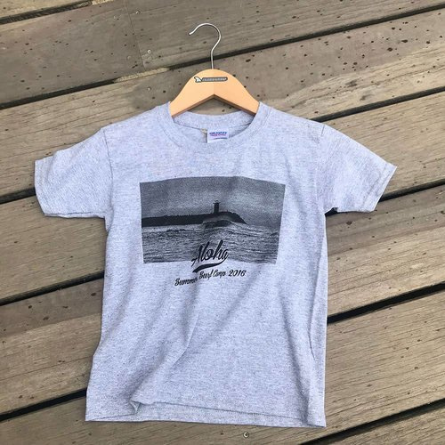 Aloha Surf Huismerk Aloha's Lighthouse Children's Tee