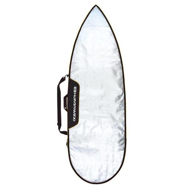 O&E Barry Shortboard Boardbag