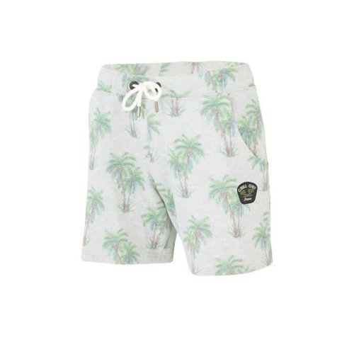 Picture Organic Clothing Picture Heren Lawaki Print Shorts
