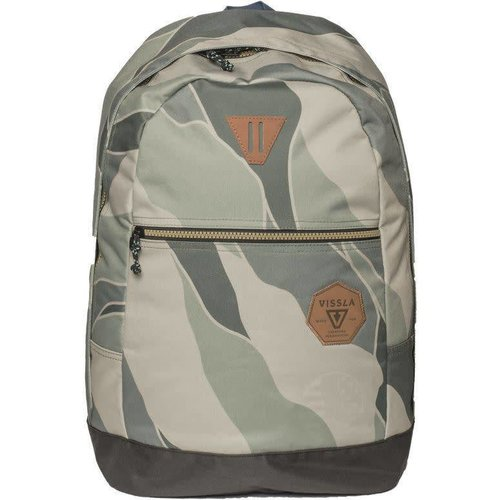 Vissla Vissla Day Tripper Camo Bag