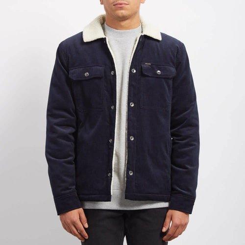 Volcom Volcom Heren Keaton Navy Jacket