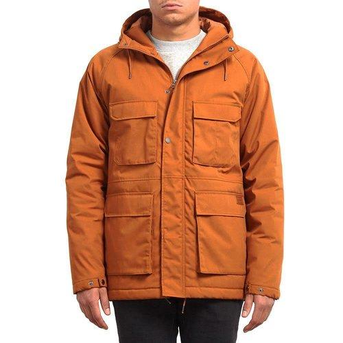 Volcom Volcom Heren Renton Hazelnut Jacket