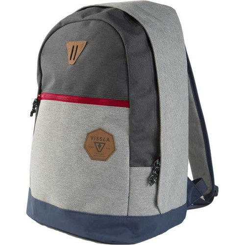Vissla Vissla Day Tripper Grey Heather Bag