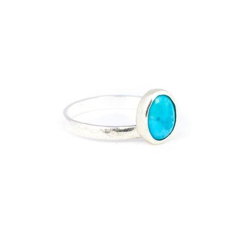 A Little Lem A Little Lem Bea The Bandit Turquoise Ring