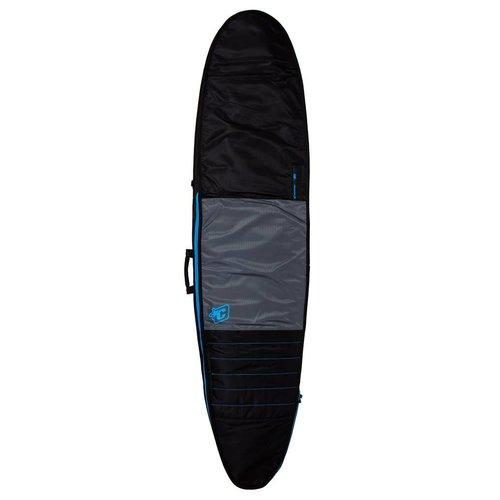 Creatures of Leisure Creatures Slim Fit Day Use Longboard Boardbag Cyaan
