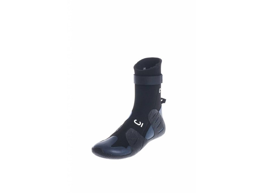 C-Skins Session 5mm Round Toe Surf Boots