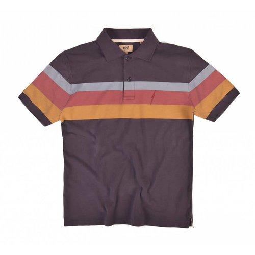 Lightning Bolt Lightning Bolt Heren Hobie Polo Shirt