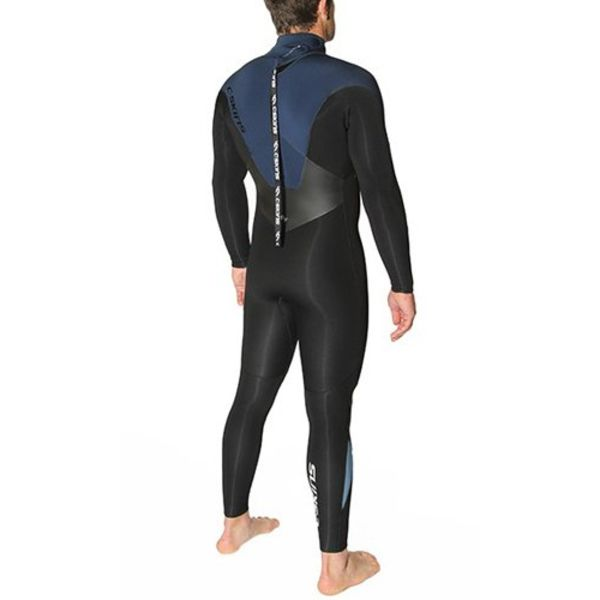 C-Skins ReWired 5/4 Heren Blauw Winter Wetsuit