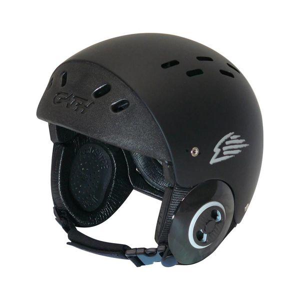 Gath SFC Surf Convertible Black Helm