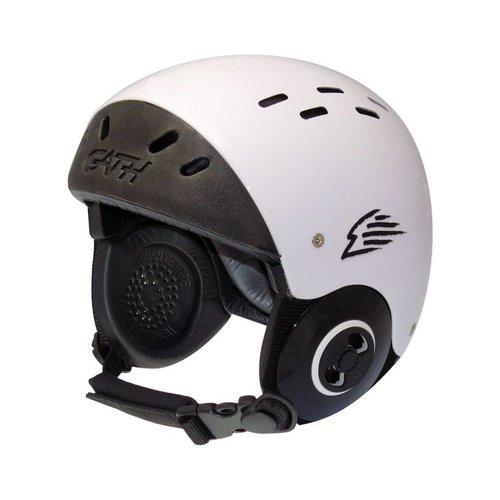 GATH Gath SFC Surf Convertible White Helmet
