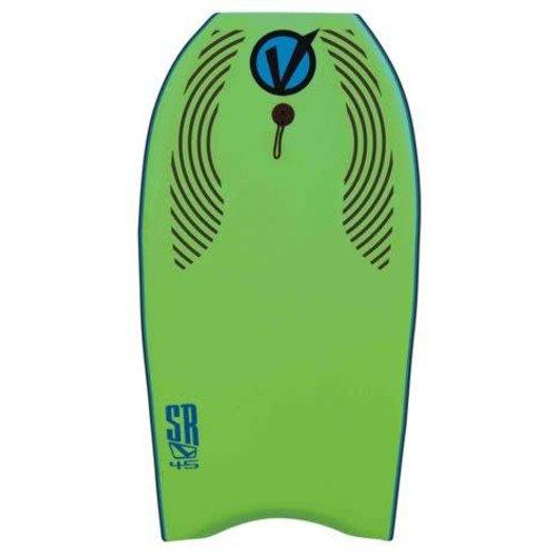 Vision Vision SR V-core Lime/Black Bodyboard 45''