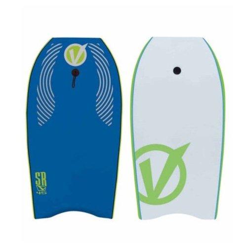 Vision Vision SR V-core Royal Blue/Lime Bodyboard 42''