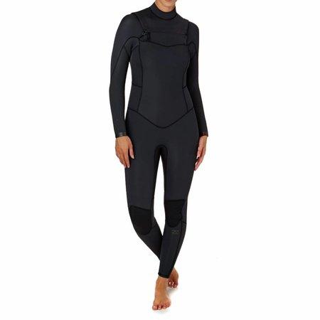 Billabong Billabong 5/4 Dames Synergy Black Sands Wetsuit