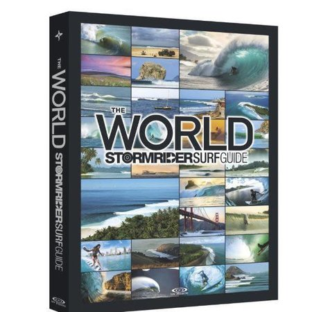 Low Pressure The World Stormrider Surf Guide