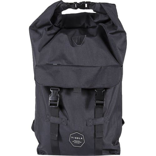 Vissla Vissla Surfer Elite Black Bag