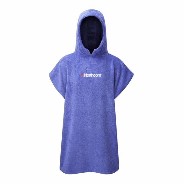 Northcore Beach Basha Kinder Surf Poncho