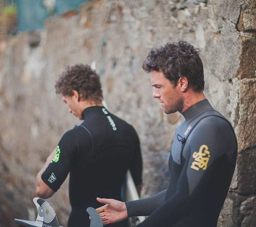 3mm Wetsuits