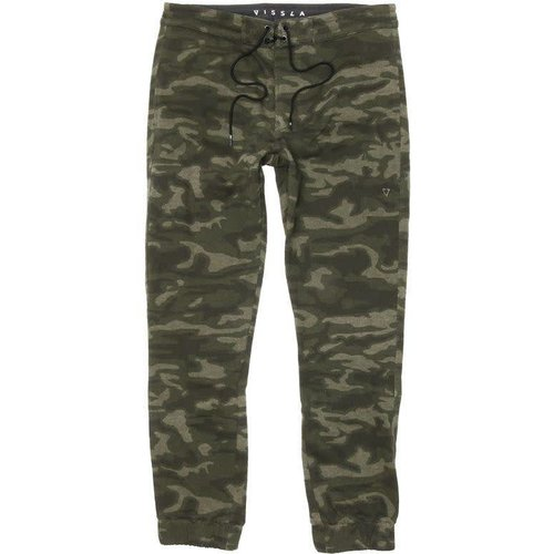 Vissla Vissla Kinder All Sevens Sofa Surfer Pant Camo