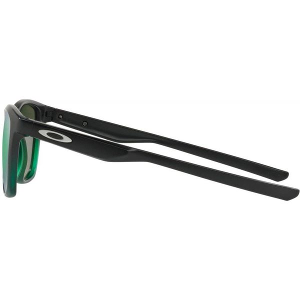 Oakley Trillbe X Jade Fade Prizm Jade Iridium Zonnebril