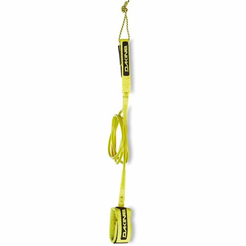 Dakine Dakine 6ft Kainui Team Leash Sulphur
