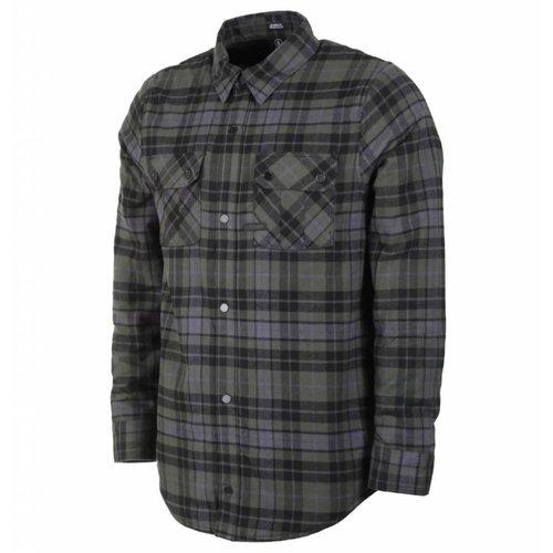 Volcom Volcom Heren Sherpa Flannel